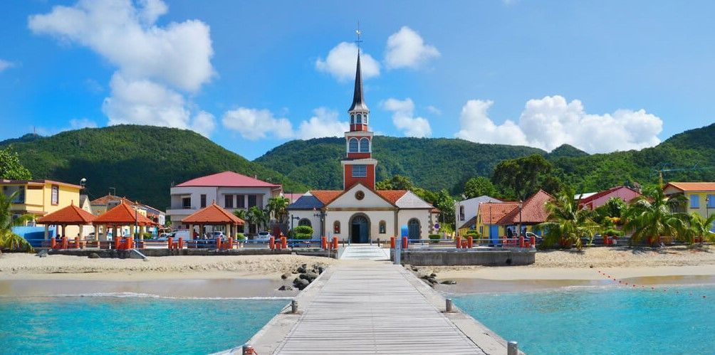 Yacht Charter Martinique