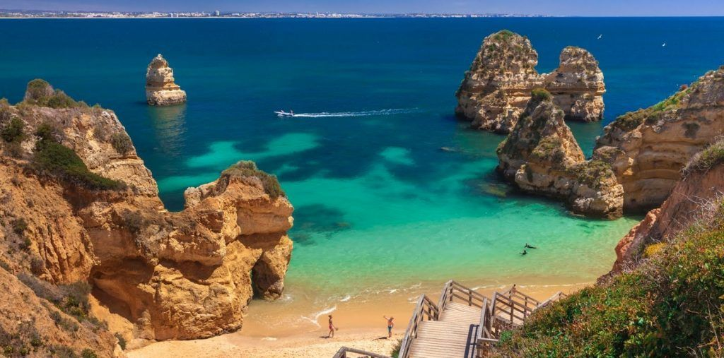 yacht charter and boat rental portugal