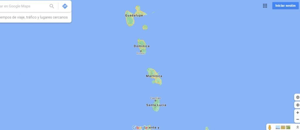 Yacht Charter Martinique caribbean