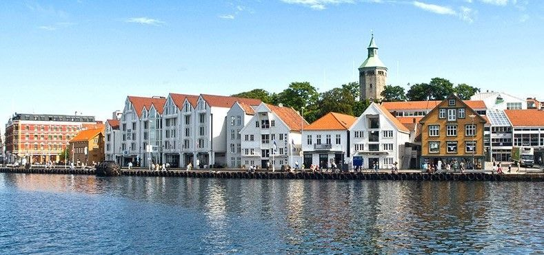 Yacht Charter Norway