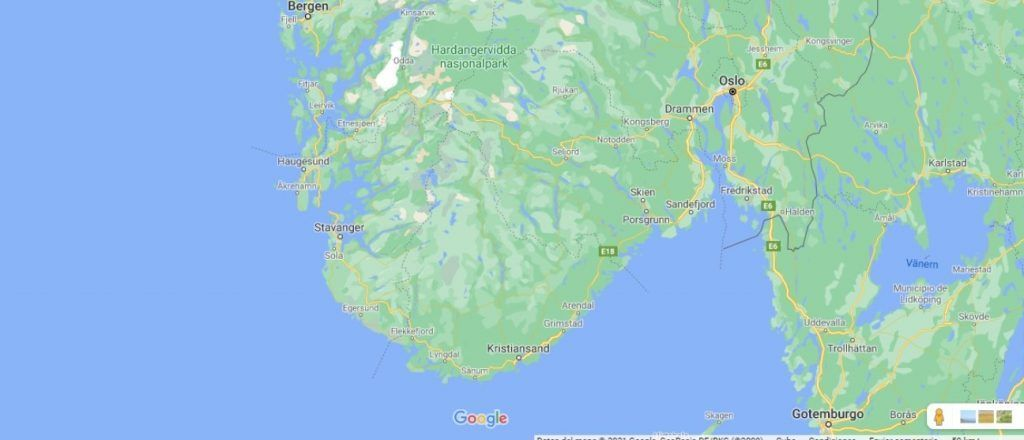 Yacht Charter Norway Stavanager